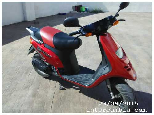 yamaha moto 125 dragstar occasion